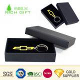 クリスマスのギフトのための安いカスタマイズされた方法円形のペーパー包装ボックスハンドメイドのクラフトの管の磁気フォールドのボール紙の装飾的なクラフトの波形の宝石類の荷箱