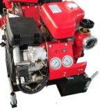 De draagbare Diesel van de Pompen van het Water van de Irrigatie van de Hoge druk