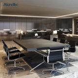 Eindeutiges Entwurfs-Hotel-Aluminiumfurnier-blatt für Einkaufszentren
