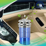 小型自動車の空気清浄器の芳香剤12V車の新鮮な空気のイオンの酸素棒オゾン洗剤