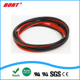 collegare flessibile molle eccellente del silicone 12AWG per le stuoie elettriche del riscaldamento