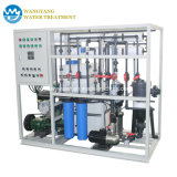 sistema di desalificazione dell'acqua di osmosi d'inversione 10tpd