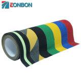 De uitstekende kwaliteit Gekleurde Band van de Vloer van pvc Antislip