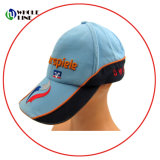 Nova época desportiva personalizado de moda Bordados Dad Chapéus Baseball Caps