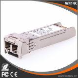 La SFP-10G-SR Compatibilidad SFP+ 10GBASE-SR 850nm y 300m transceptor Módulo óptico