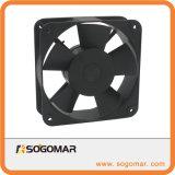 110VCA, 220-240 VAC, el motor del ventilador axial de 380VCA 180x180x60mm SF18060