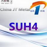 Suh4 de Pijp van de Plaat van de Staaf van het Roestvrij staal op Verkoop