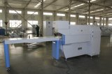 CNCの自動挿入を用いるアルミニウム管の打抜き機
