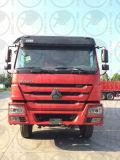 Venta de camiones pesados HOWO caliente 371CV Volquete camión volquete 30t 6*4 Dumper Truck con 2 años de garantía