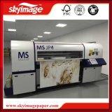 軽く及び暗いファブリックのための産業Ultra-Light Fw57GSMの織物の転写紙