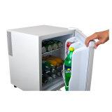 mini frigorifero del portello di vetro 42L/mini frigorifero