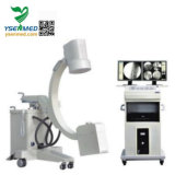 Ysx-C50d'hôpital Tube TOSHIBA Mobile 5kw Digital C-Arm machine à rayons X