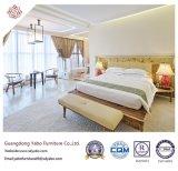 Hotel creativa con modernos muebles de dormitorio cama (YB-WS-41)