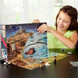 Custom Star Wars X'как появление календари для детей/детей