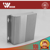 Soem kundenspezifischer Aluminiumstrangpresßling Enclusion für Inverter