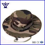 Combater a Camo Boonie militares do exército Bush Jungle Chapéu Piscina Caminhadas Pesca SYSG-201835 (PAC)