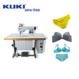 Tagliatrice ultrasonica di Kuki C100 per un posto Bra&Wings