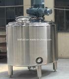 500 het Verwarmen van de liter de Elektrische Smeltende Tank van de Stroop van de Suiker van het Roestvrij staal