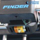 Uso più facile della macchina della stampante del cercatore 3D di Flashforge di anteprima di stampa
