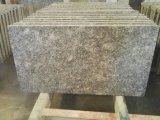 Настроить Тан коричневого гранита в бассейн асфальтирование