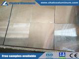 アルミニウムチタニウムアルミニウムバイメタルの覆われた3層の版