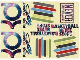 t-셔츠를 위한 스크린에 의하여 인쇄된 플라스티졸 열전달이 주문 상표에 의하여 로고