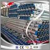 Youfaのブランドは熱い浸された電流を通された鋼管/水鋼管を製造した