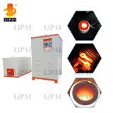 Hechos en China Máquina de calefacción de inducción de la aleación del metal de fusión