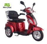 Singer Seat Scooter électrique à trois roues