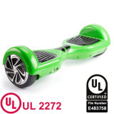 Individu 2017 équilibrant les roues électriques du scooter deux, scooter de équilibrage d'individu