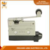 Lema LZ7121 a alavanca de rolo vedadas à prova de pó Oilproof Interruptor de Limite