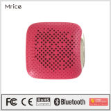 다중 매체 옥외 휴대용 소형 무선 Bluetooth 스피커 액티브한 스피커 힘 은행
