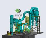 Energie - het u-Type van Kosten van de Productie van de besparing Lagere Nieuwe Pulverizer, Molen Raymond met de Steun van de Geavanceerde Technologie