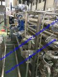 評価される食糧機械のための容量のフルーツSterilizer/SUS 304の後低温殺菌器