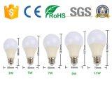 Bulbo de la viruta LED de SMD 2835 que enciende garantía de 3 años