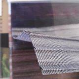 Europäische Rollo Farbe beschichtet und Silber beschichtet 100% Blackout Stoff