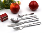 Оптовый новый Se Cutlery ложки вилки ножа способа