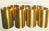 Buje de cobre amarillo HP500