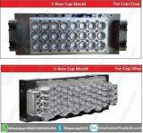 Inclinar-Moldar o sistema de Thermoforming
