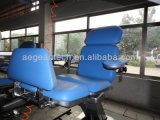 AG-Xd101 Ce & ISO Qualified Multifunctional Motor Hospital Blood Done Chair