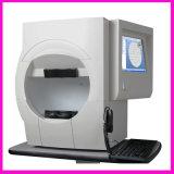 Strumentazione oftalmica, analizzatore oftalmico del campo visivo