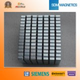 N45m Magneet de van uitstekende kwaliteit van het Blok van het Neodymium