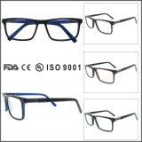 Acetato dei telai dell'ottica di disegno dell'Italia e nuovo Eyewear ottico professionale unico