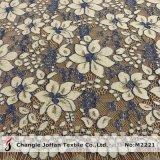 Dos de Nylon de color de moda de vestidos de encaje de algodón (M2221)