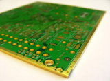 3.2mm 6layers High Tg 180 PCB board for Communication