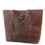 Sac à encolure en cuir véritable pour femme Sac à main Designer Women (RS-506)
