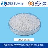 74% Cacl2 granulares de cloreto de cálcio para a coleta de poeira Agent
