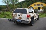 Сверхмощный перевозчик грузов установленный сталью