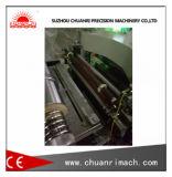 Das lochende Band, Bildschirm-Schoner-automatische stempelschneidene Maschine anstreichen Kennsatz,