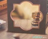 월마트 다락 작풍 둥근 소형 가정 장식적인 벽 미러